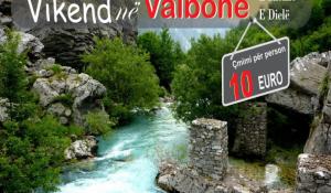 Vikend në Valbonë