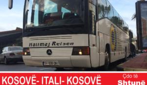 Kosovë – Itali